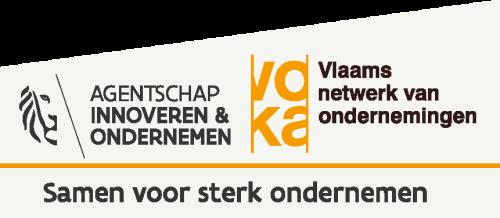 Partnerlogo VLAIO - Voka