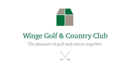 logo winge golf