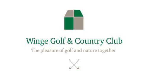 logo winge golf