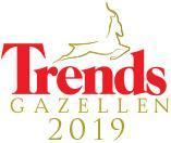 Trends Gazellen