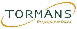 Tormans_Corporate partner