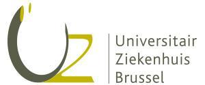 Congrespartner UZ Brussel