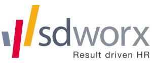 Structurele partner SD Worx