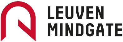leuven mindgate logo