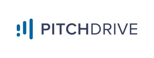 Pitchdrive logo