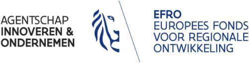Agentschap Innoveren en ondernemen - EFRO