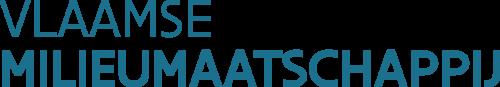 Logo Vlaamse Milieumaatschappij