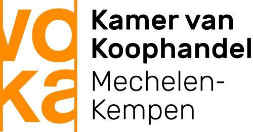 Logo VOKA Mechelen-Kempen