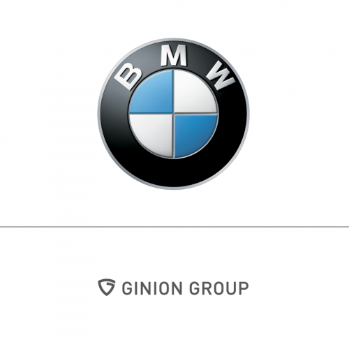 Logo BMW Ginion group