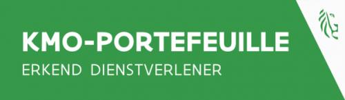 Logo KMO-portefeuille