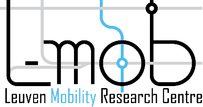 Leuven Mobility Research Centre