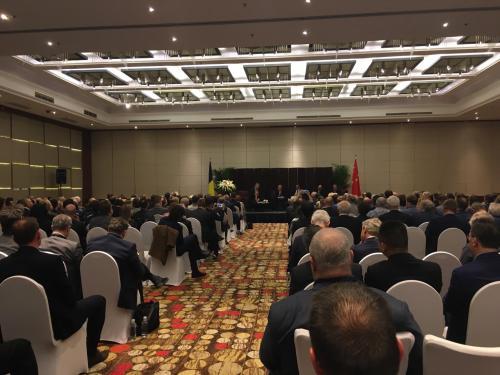 Voka succesvol op handelsmissie in China - foto's 1