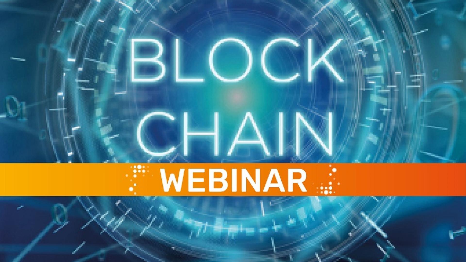 Infosessie: Businessmodellen bouwen met blockchain 2.0