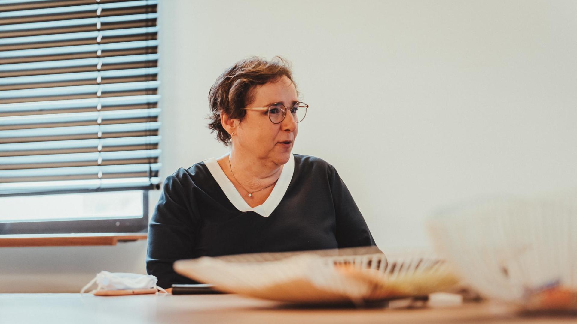 Karin Brouwers