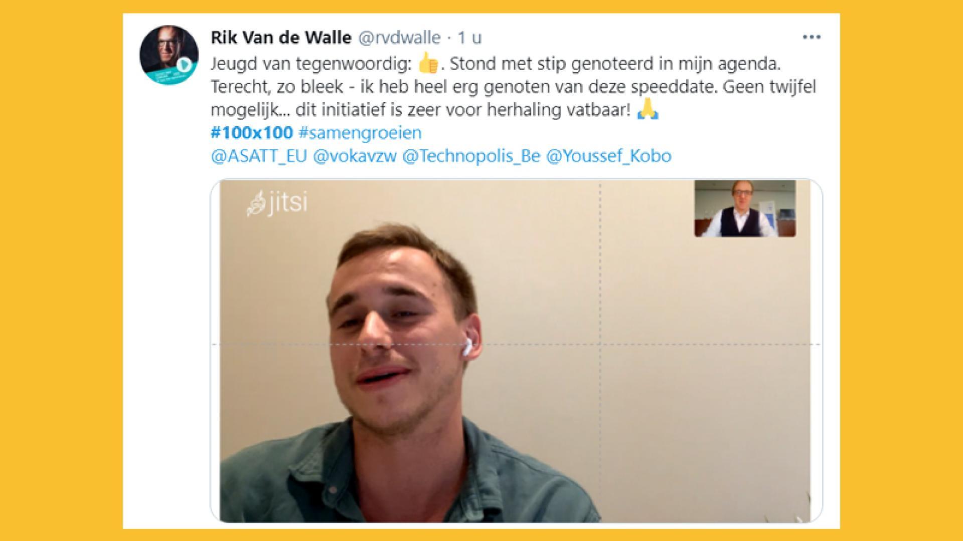 Rik Van de Walle