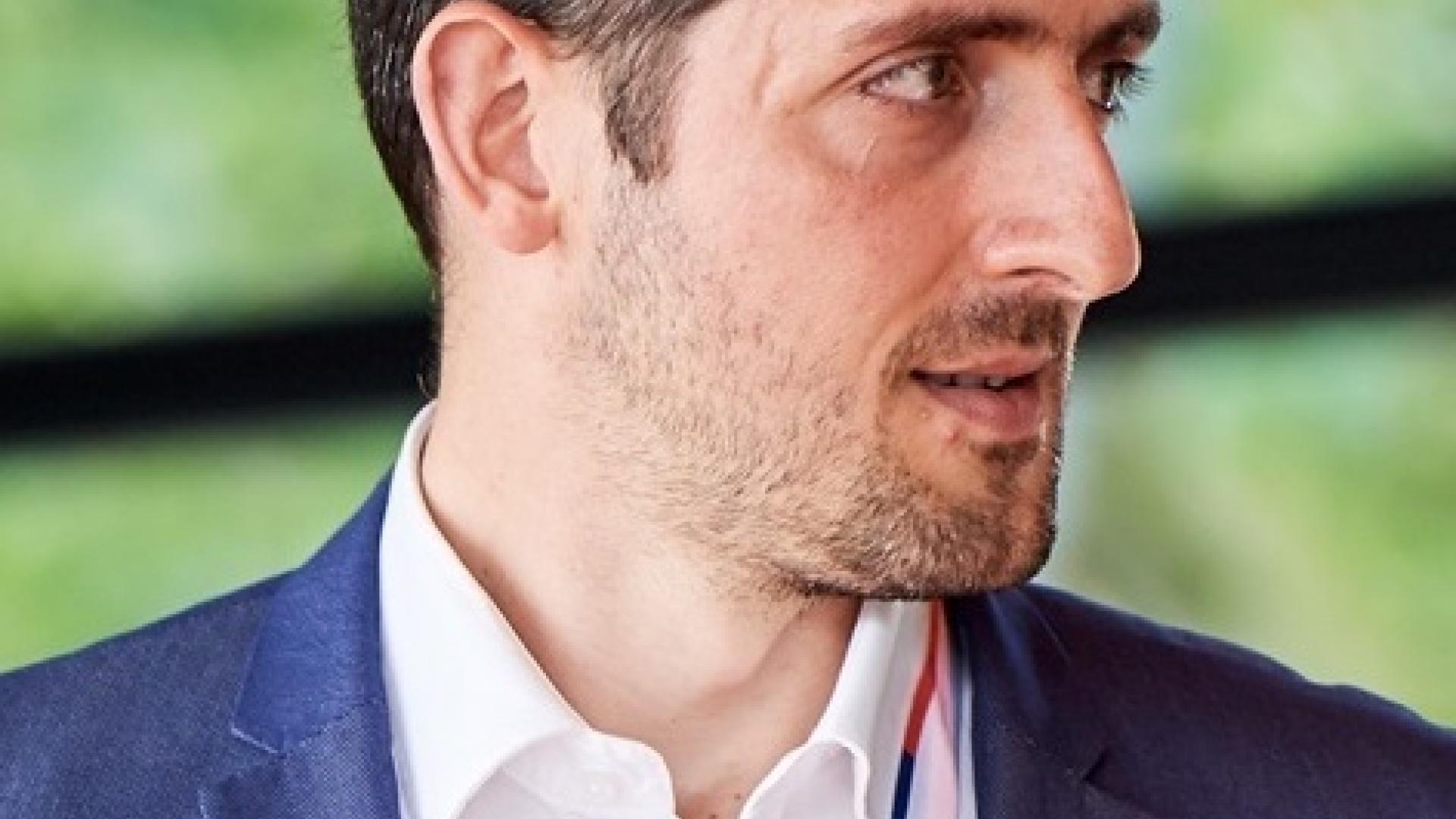 Pieter-Jan De Man