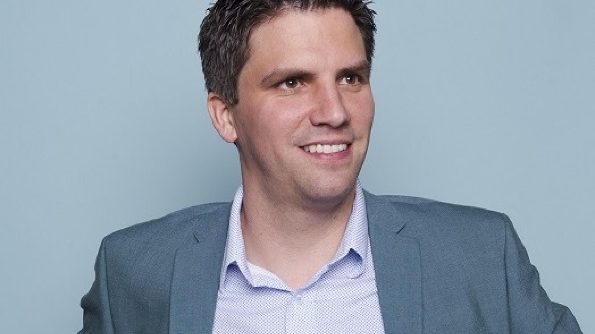 Chris Van De Voorde