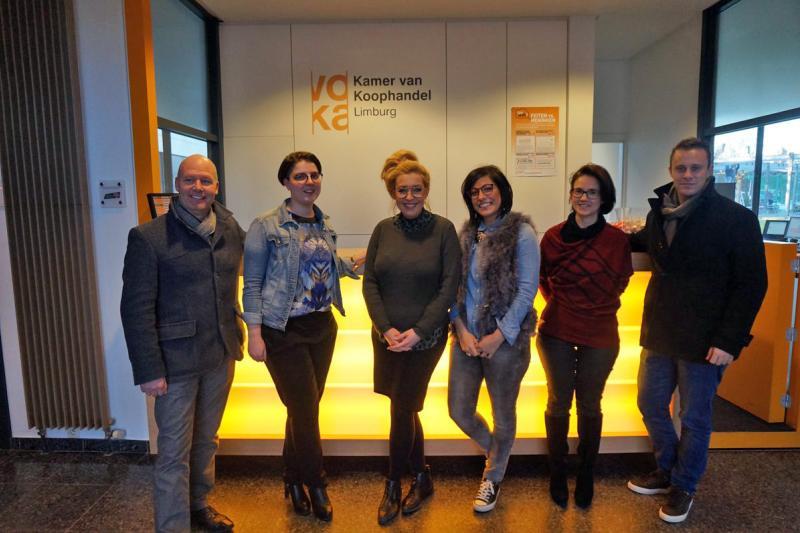 Voka – kvK Limburg legt arbeidsmarkthervorming uit aan leden
