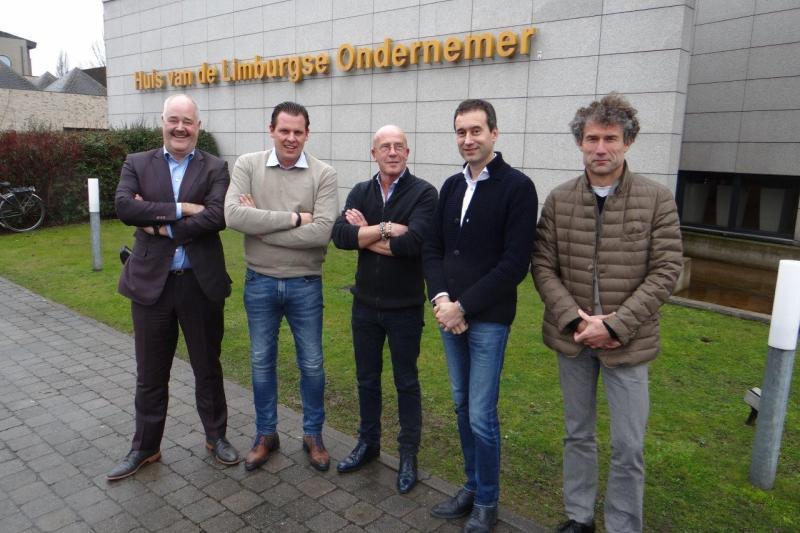 Limburgse ambassadeurs Trends Gazellen zijn bekend