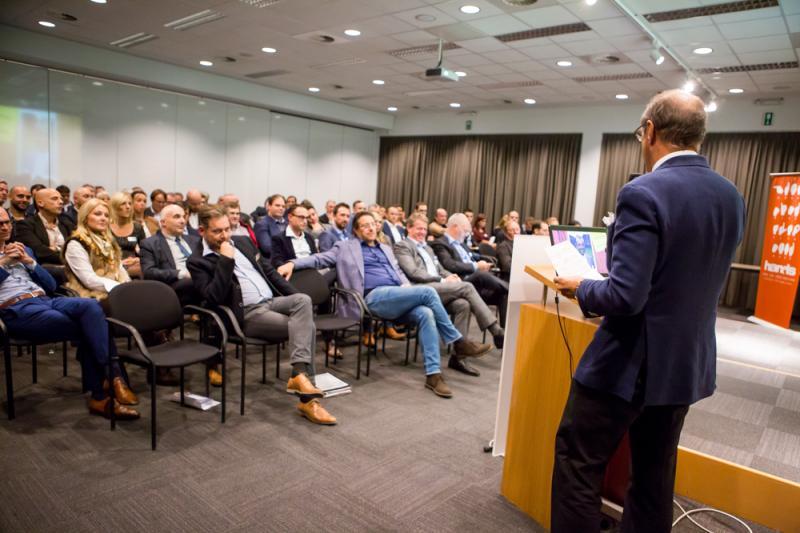 Het 'Huis van de Limburgse Ondernemer' is dé uitvalsbasis om professioneel te vergaderen, evenementen of beurzente organiseren.