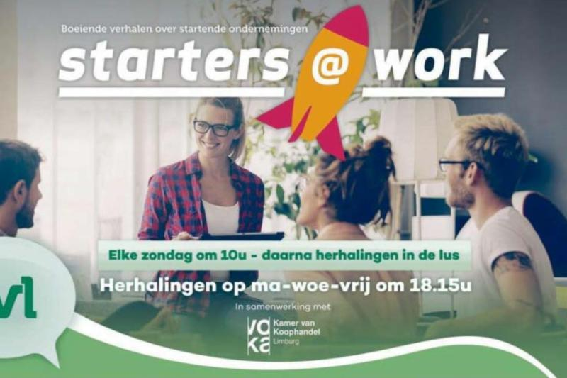 Starters@work