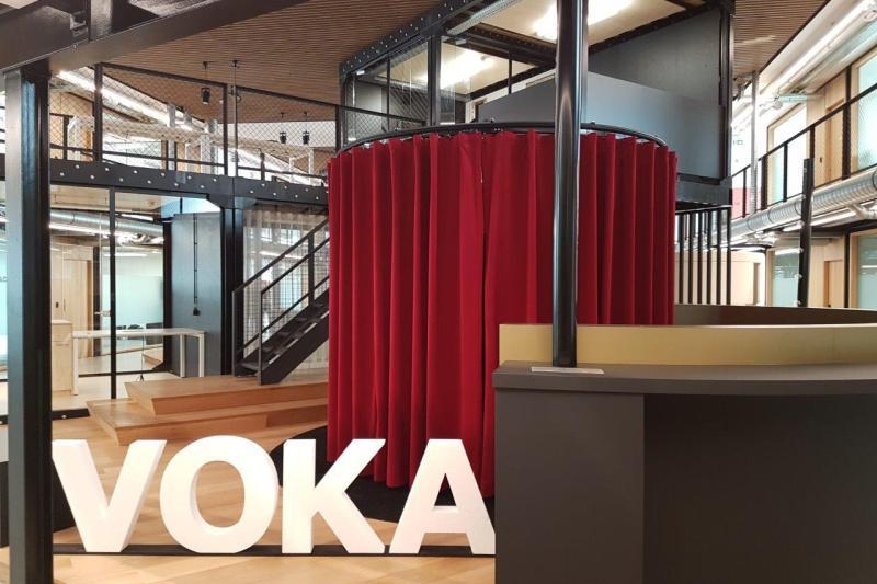 voka theater