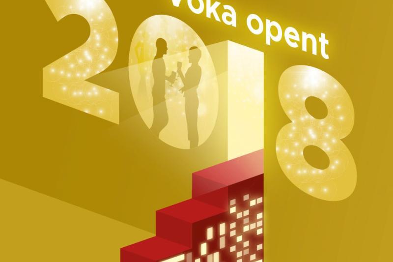 Open 2018 met Voka Oost-Vlaanderen