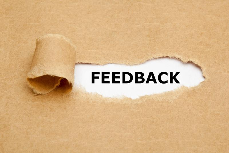 Waarom feedback een cadeau is