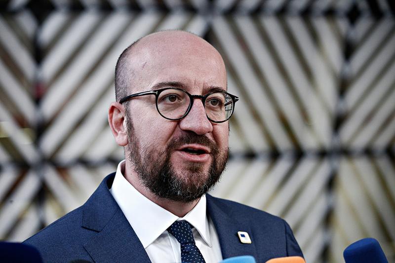 Premier Charles Michel