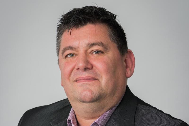 Steve Vanhorebeek