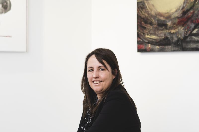 Chantal Coene, JOS HR Services