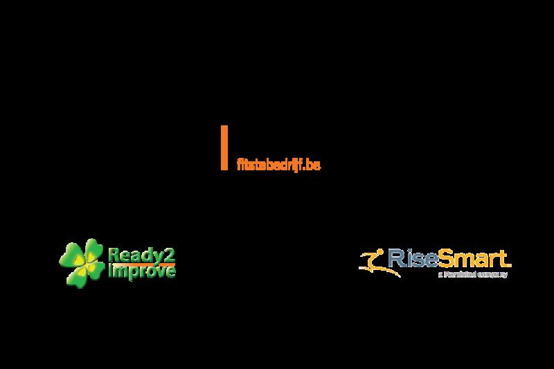 Fitste bedrijf van antwerpen logo