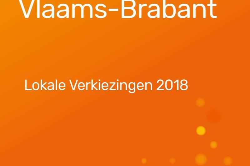 Lokale verkiezingen: Voka Memorandum Vlaams-Brabant