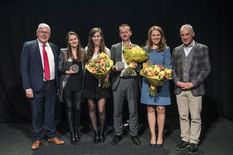 'Future proof' Profacts is nieuwe Voka Ambassadeur 2018
