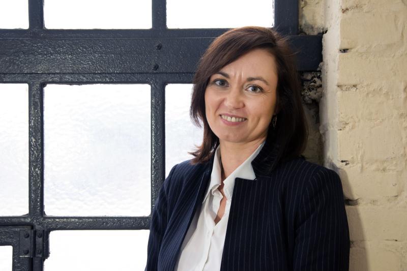 Marion Sterckx