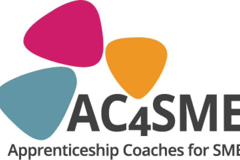 Resultaten AC4SME-project onderstrepen belang van werkplekleren voor kmo's