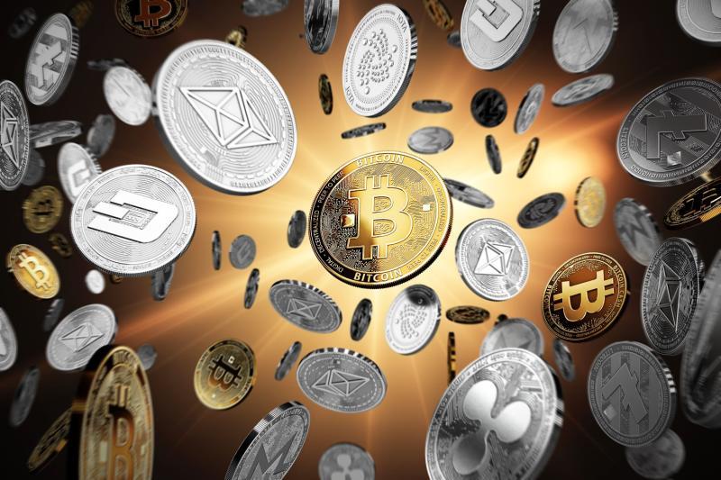 Virtuele munten