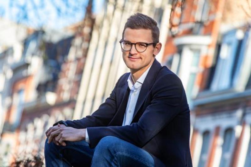 David Van de Vloet
