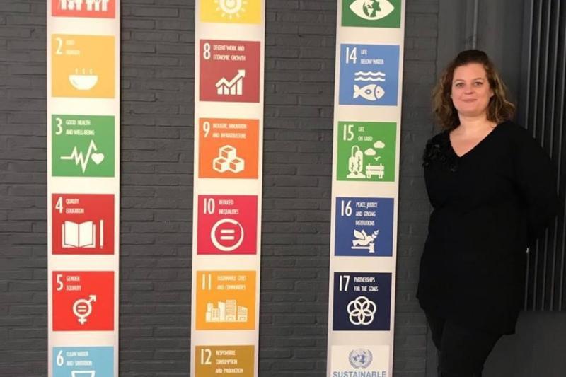 Eerste Limburgse school gaat voor VN-Charter Duurzaam Ondernemen
