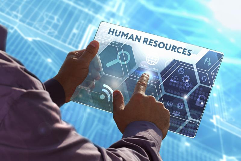 HR Class - De impact van HR-technologie