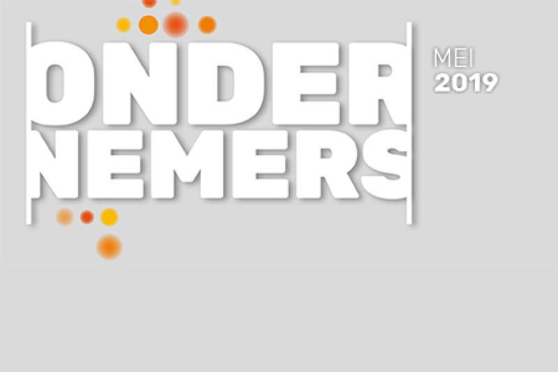 Nieuw in onze digitale kiosk: meinummer magazine Ondernemers