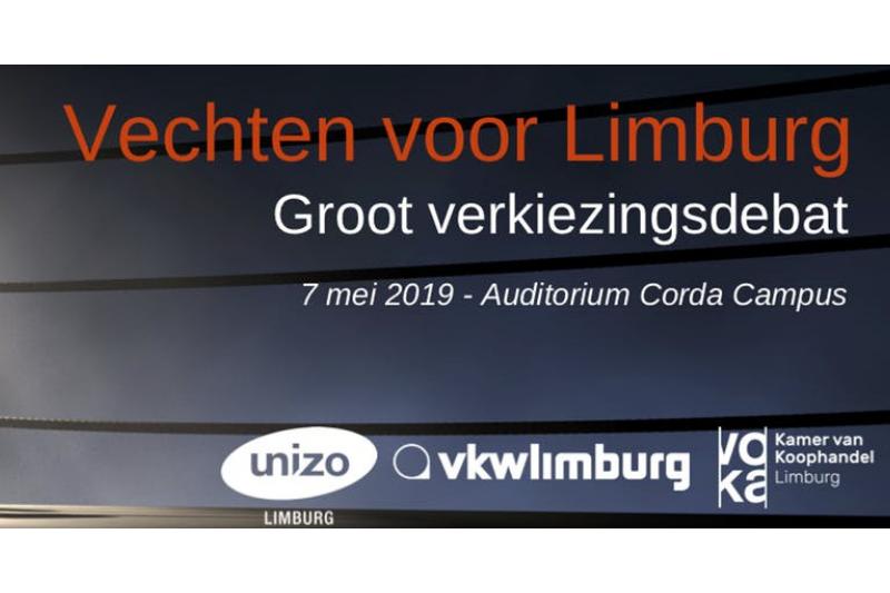 Vechten voor Limburg
