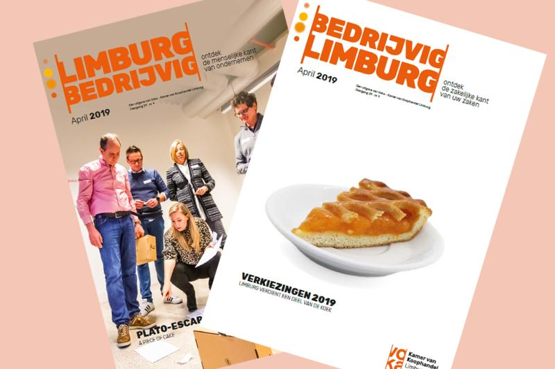 bedrijvig limburg covers april