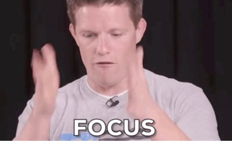 focus met nog meer witruimte