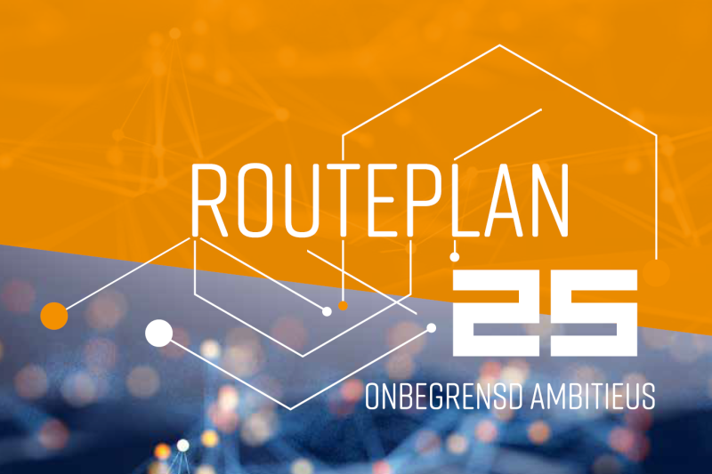 routeplan 2025