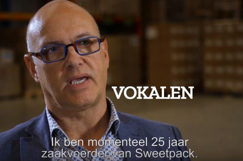 🎙 VOKALEN met Johan Melis van Sweetpack