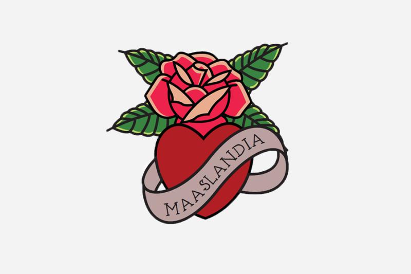 logo maaslandia voor website