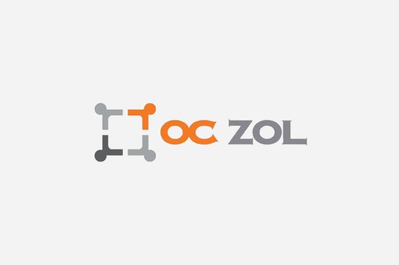 Logo OC ZOL