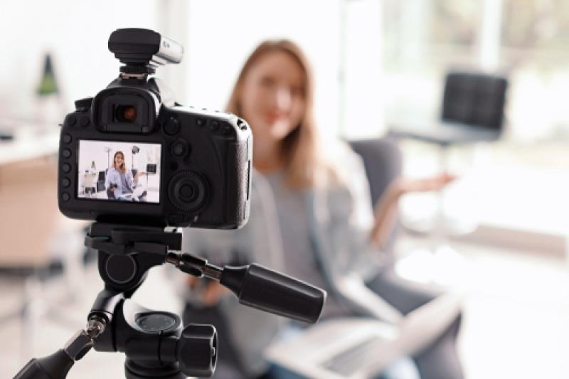 Atelier bedrijfsvideo's