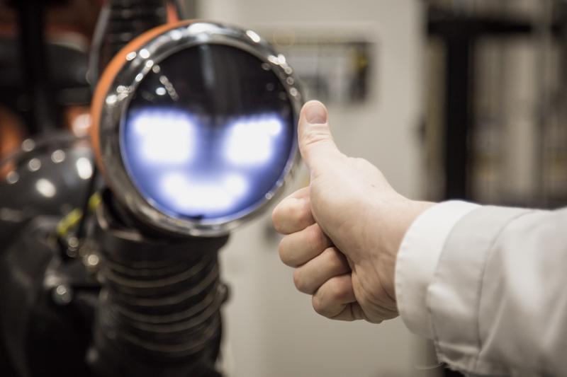 Zijn onze bedrijven klaar voor Industrie 4.0?